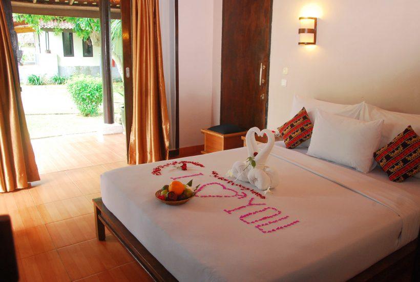 Haringin Villa