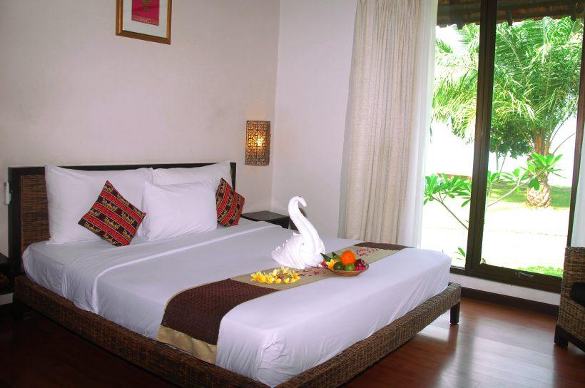 Lambur Suite Villa