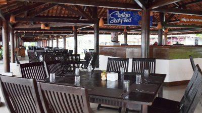 Rakata Restaurant